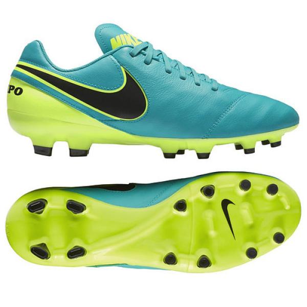 Бутси Nike Tiempo Genio II FG 819213-307