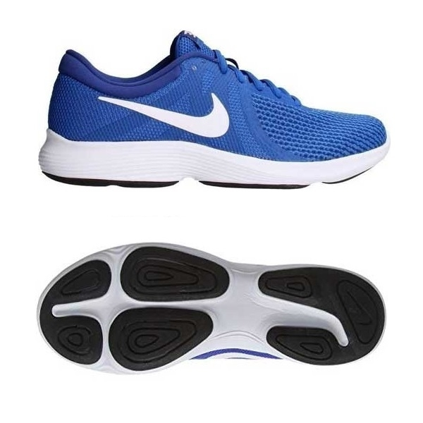 Кросівки Nike Revolution 4  AJ3490-400