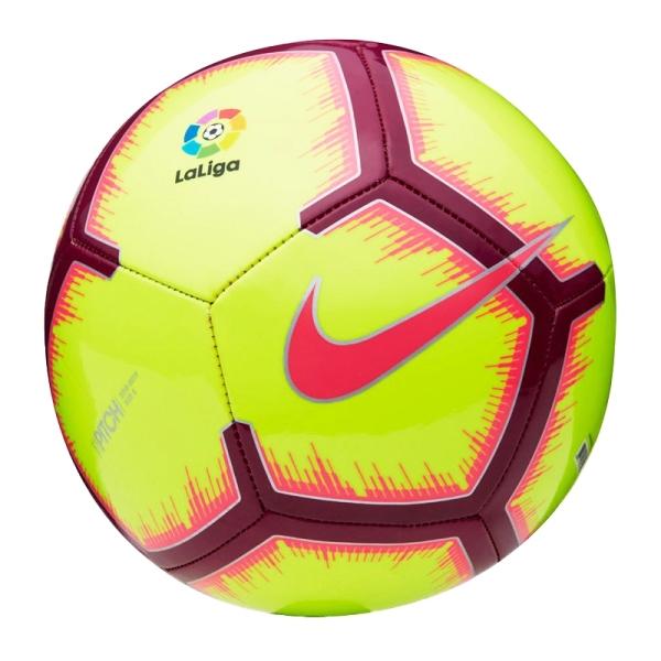 М'яч Nike La Liga Strike SC3318-702