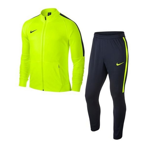 Костюм  Nike Dry Squad 17 Tracksuit 832325-702