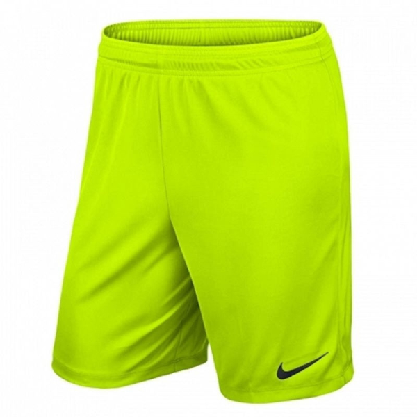 Шорти NIKE PARK II KNIT SHORT NB 725887-702