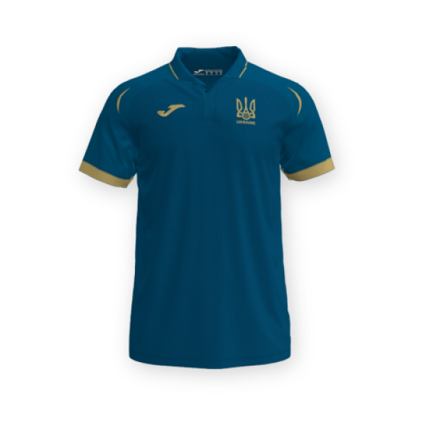 Поло збірної України Joma - FFU303012.18