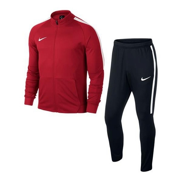Костюм  Nike Dry Squad 17 832325-657