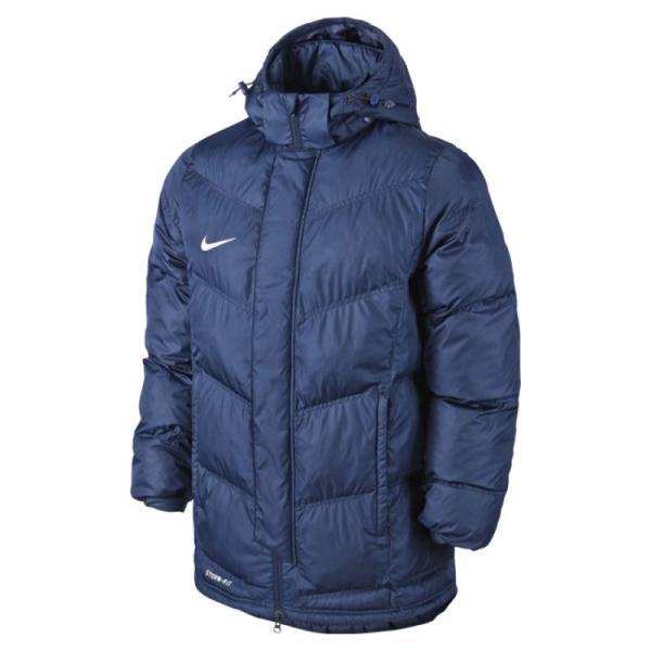 Куртка  зимова Nike Team 451 645484-451