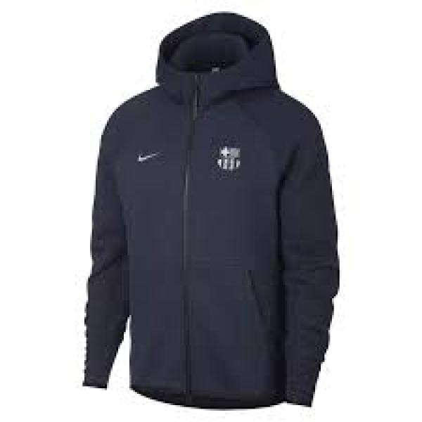 Толстовка Nike FC Barcelona AH5199-451