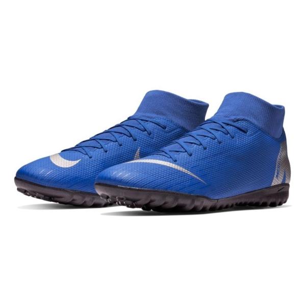 Сороконіжки Nike Superfly 6 Academy GS TF Junior AH7344-400