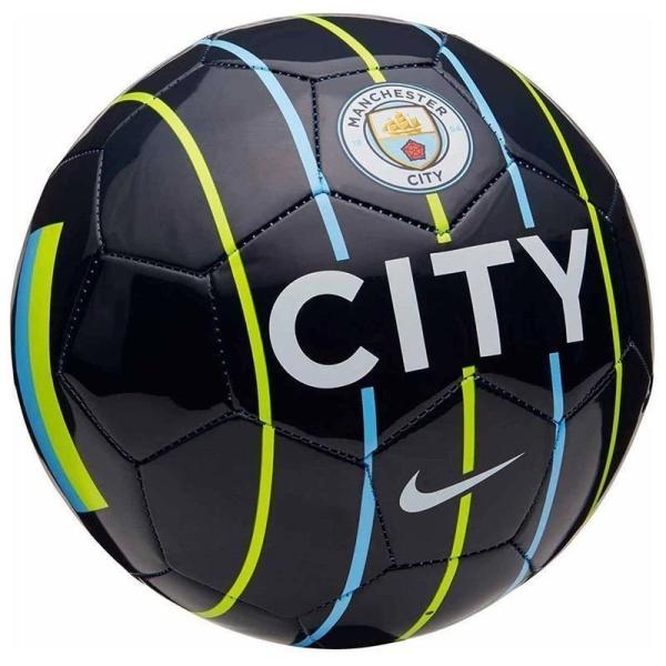 М'яч дитячий  Nike Manchester City FC Supporters SC3293-475
