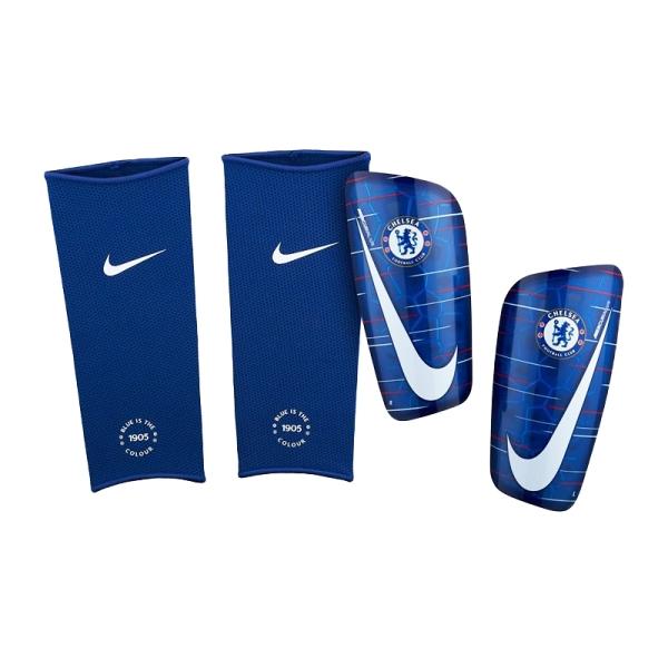 Щитки Nike Chelsea Mercurial Lite SP2135-495