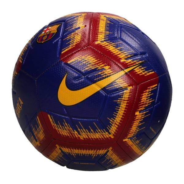 "М""яч 5 Nike FC Barcelona Strike 455 SC3365-455"