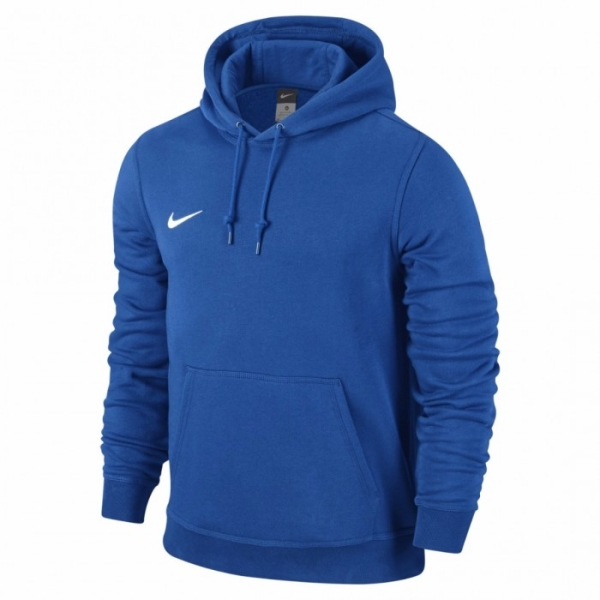 Толстовка NIKE TEAM CLUB HOODY 658498-463