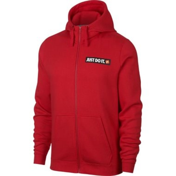 Толстовка Nike Hbr Full-Zip Fleece  928703-657