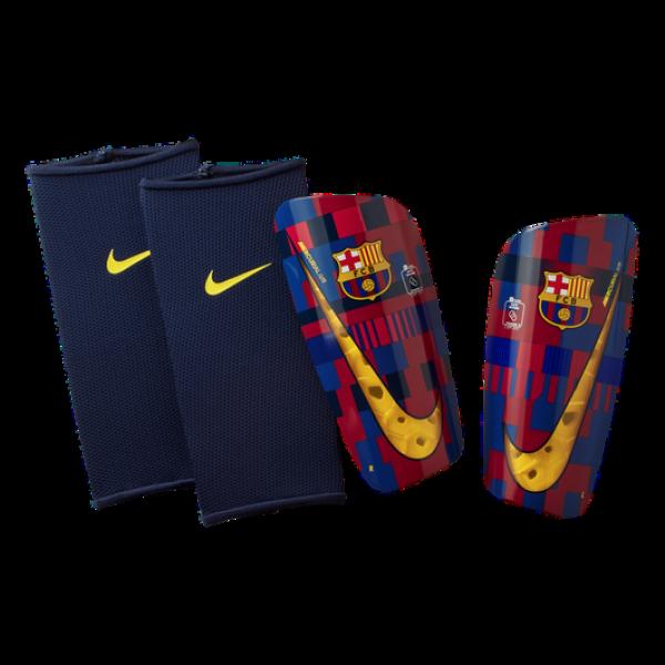 Щитки Nike Mercurial Lite FCB SP2155-610