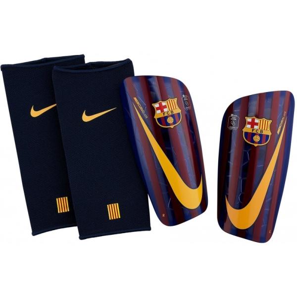 Щитки Nike FCB MERCURIAL LITE GRD SP2133-455