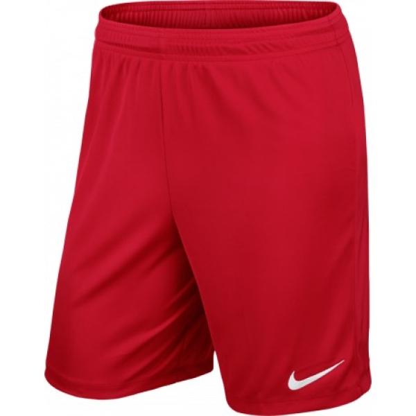 Шорти Nike Park ll  725887-657