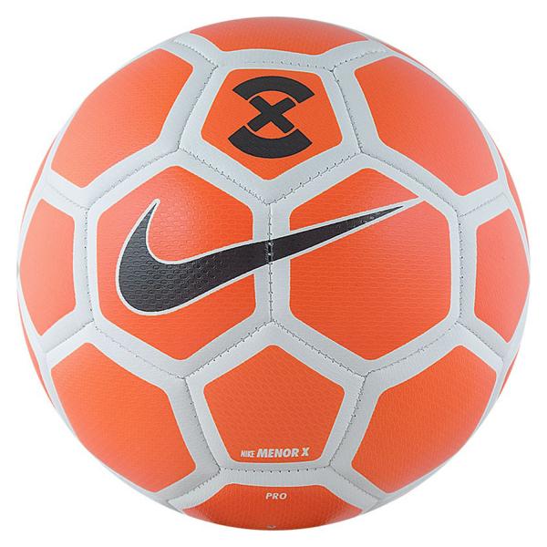 М'яч футзальний 4 Nike Menor X 834 SC3039-834