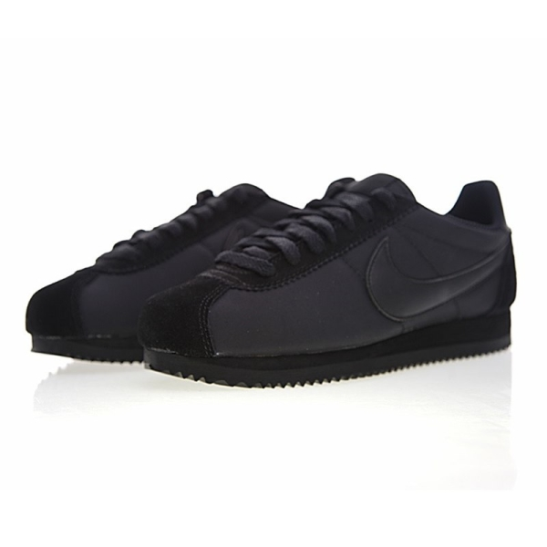 Кросівки Nike Classic Cortez Nylon Basketball Shoes - 807472-007