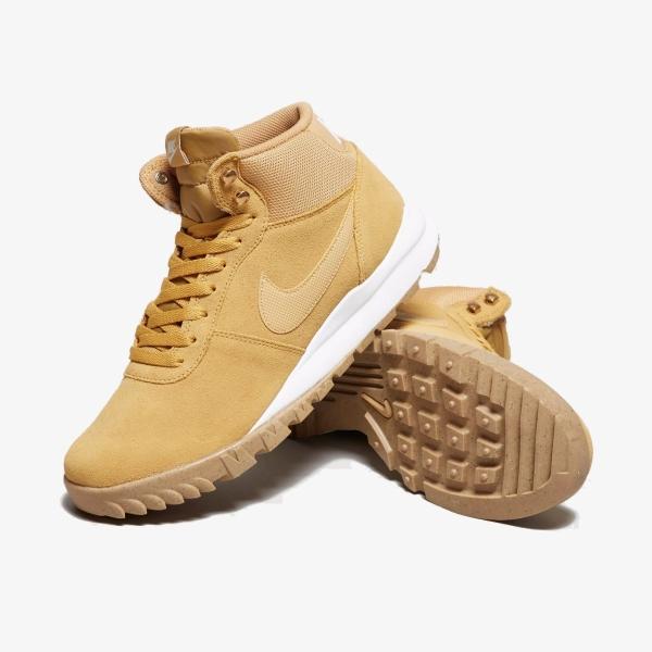 Черевики Nike Hoodland Suede 654888-727