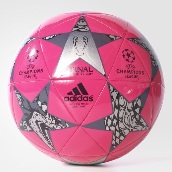 М'яч ADIDAS FINALE CDF CAP  AZ9606