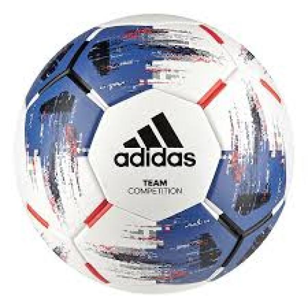 М'яч футбольний Adidas Team Competition CZ2232