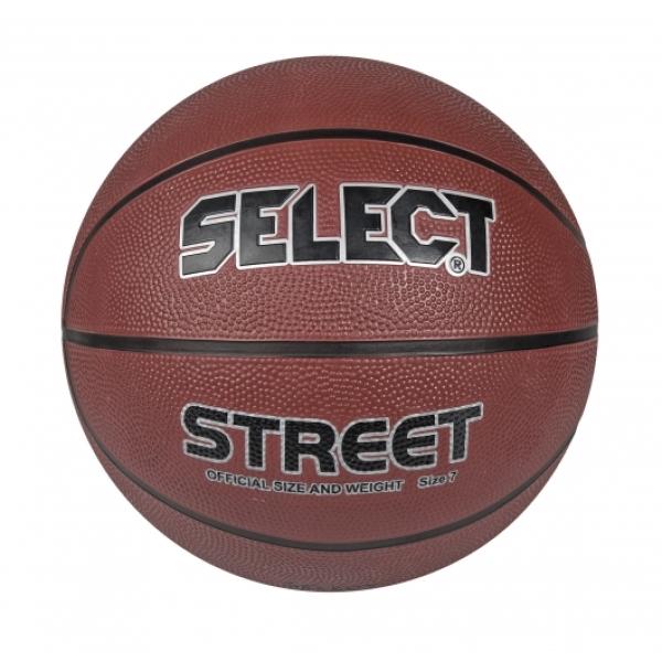 М'яч баскетбольний Select Basket Street