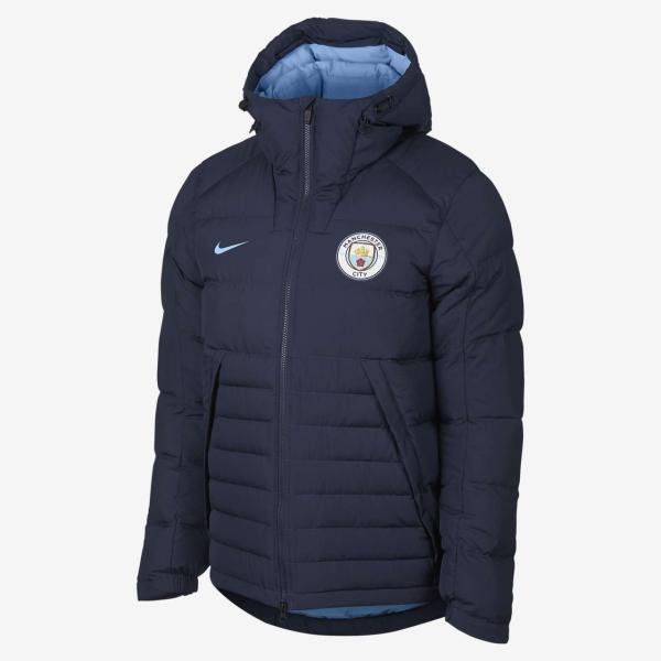 Куртка Nike Manchester City FC AH7326-410