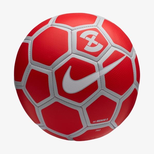 М'яч футзальний Nike X Menor 673 SC3039-673