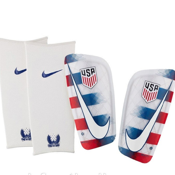 Щитки Nike USA Mercurial Lite SP2124-100