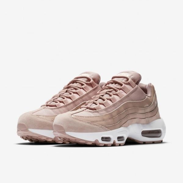 Кросівки Nike Air Max 95  307960- 601