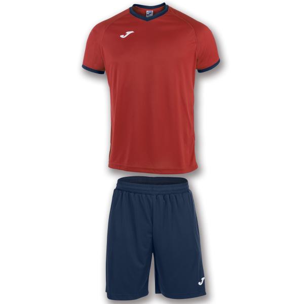 Футбольна форма ACADEMY 101097.603
