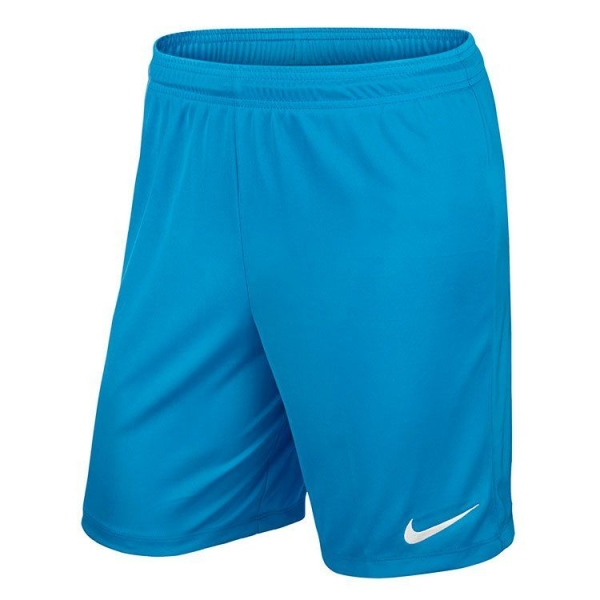 Шорти NIKE PARK II KNIT SHORT 725887-412