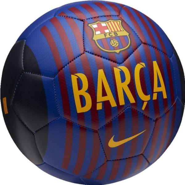М'яч Nike FC Barcelona Prestige SC3283-455