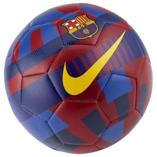 М'яч Nike Барселона 20 Prestige SC3500-610