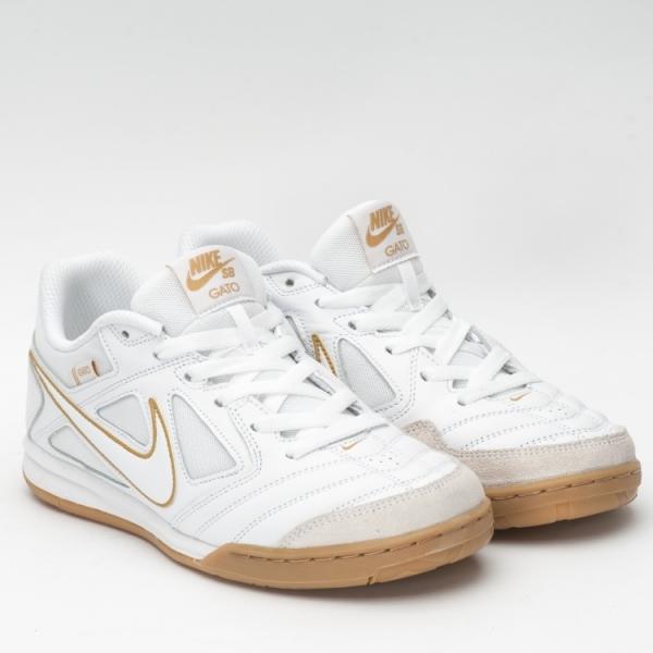 Футзалки Nike SB Gato AT4607-100