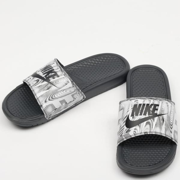 Тапочки Nike Benassi 631261-021