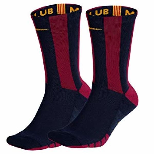 Шкарпетки NIKE BARCA CREW - GFX SX7562-451