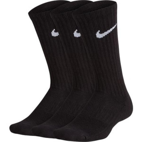 Шкарпетки Nike Performance Cushion (3 пари)  SX6842-010