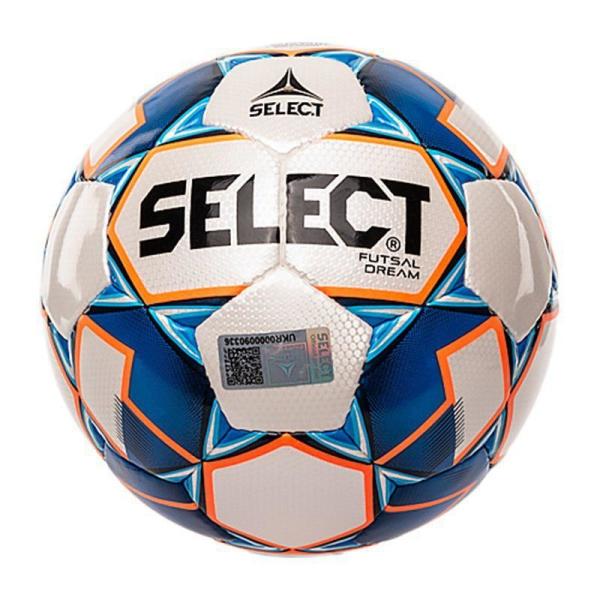 """М""""яч футзальний Select Futsal Dream"""