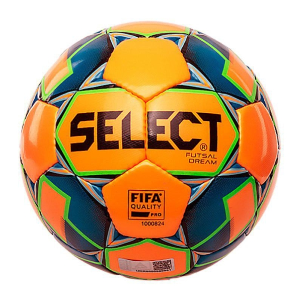 М'яч Select Futsal Dream FIFA