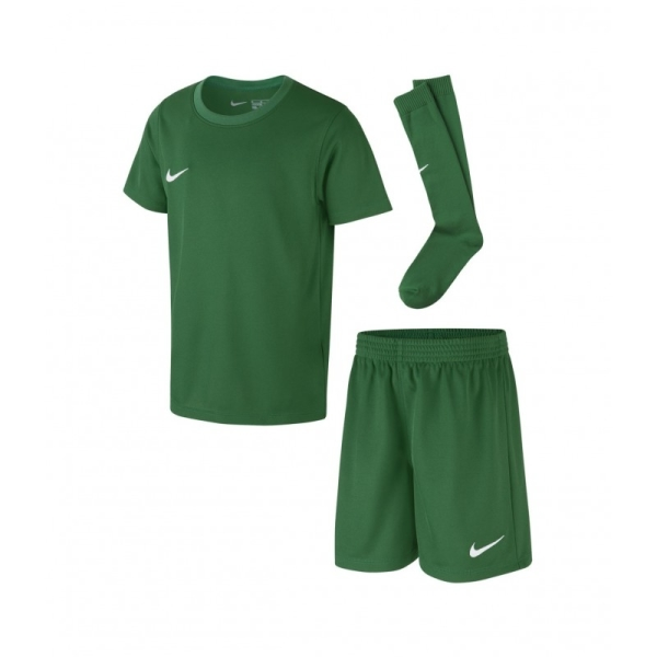 Костюм дитячий Nike LK NK DRY PARK KIT SET K AH5487-302