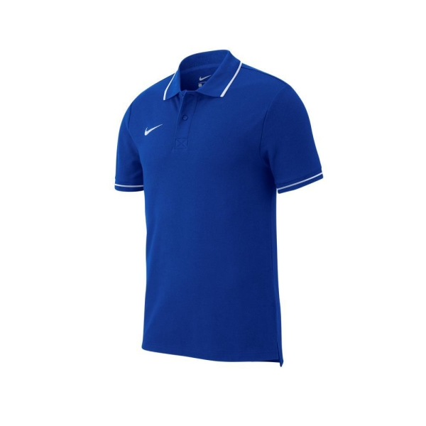 Поло Nike Polo Club   AJ1502-463