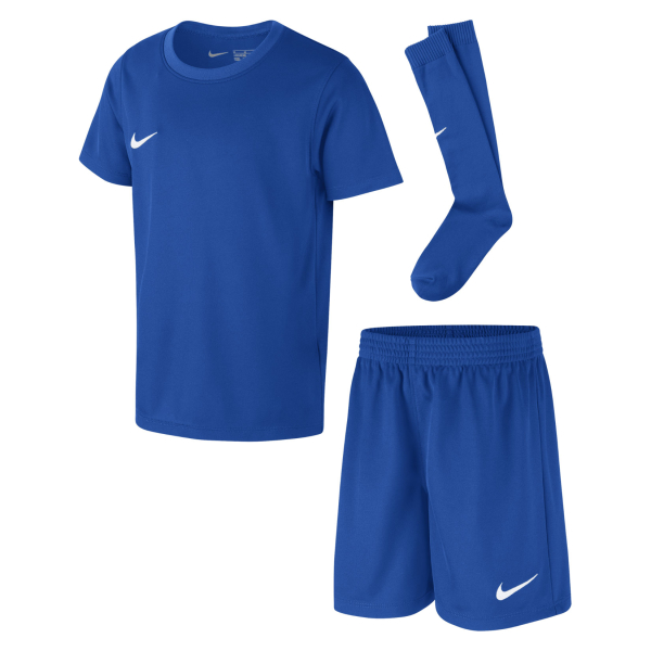 Футбольна форма дитяча Nike  DRY PARK KIT AH5487-463
