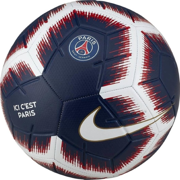 М'яч  Nike Paris Saint Germain Strike  SC3504-410