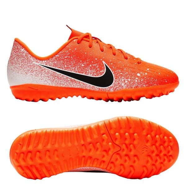 Сороконіжки Nike JR VAPOR 12 ACADEMY GS TF AJ3102-801