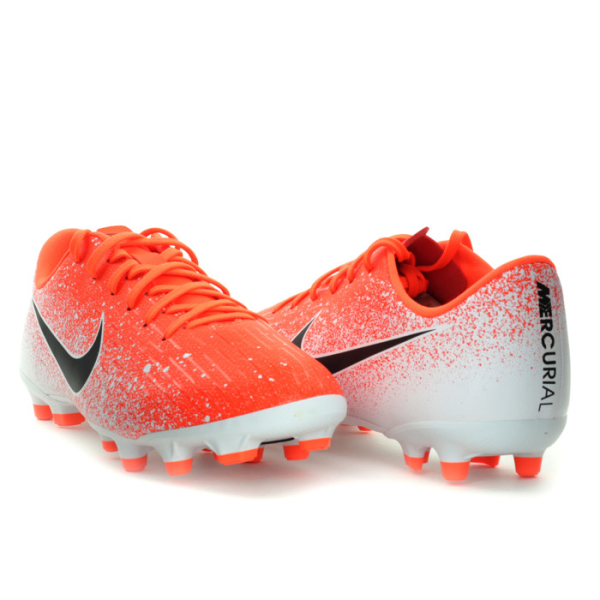 Бутси дитячі Nike Mercurial Vapor 12 Academy MG Junior AH7347-801