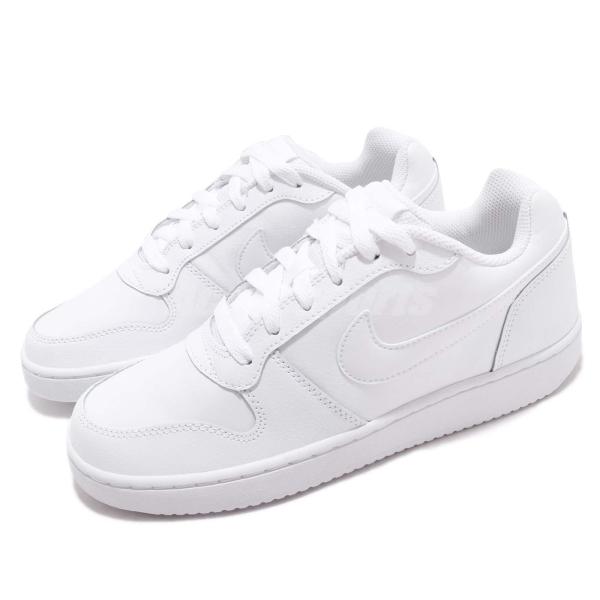 Кросівки жіночі Nike Nike Ebernon Low AQ1779-100