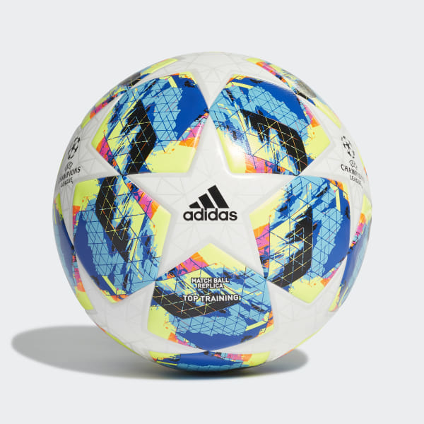 "М""яч Adidas Finale 2019 | 2020 TopTraining | №5 | DY2551"