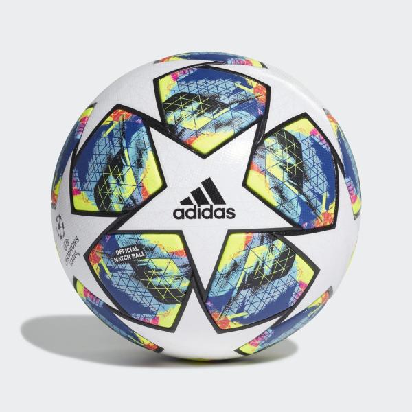 М'яч Adidas Finale 19 OMB 560 DY2560