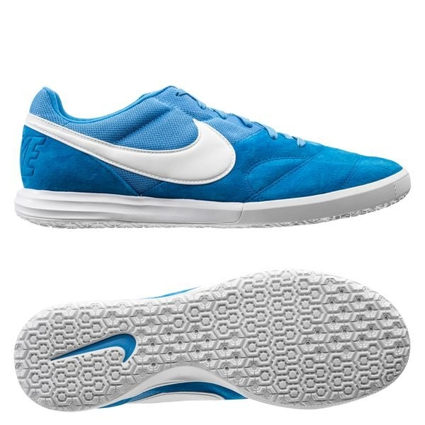 Футзалки Nike Tiempo Premier II Sala IC  AV3153-414