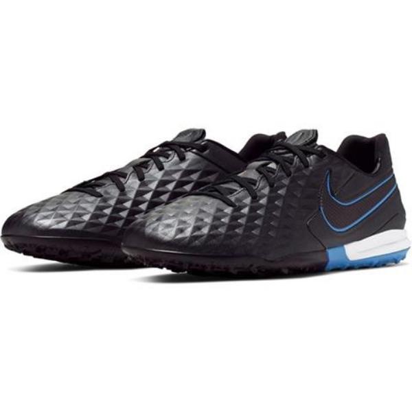Cороконіжки Nike Tiempo Legend VIII Pro TF (шкіра) AT6136-004