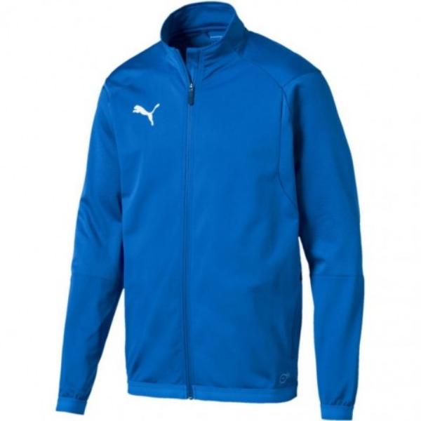Олімпійка Puma Liga Training Jacket Electric  65568-02